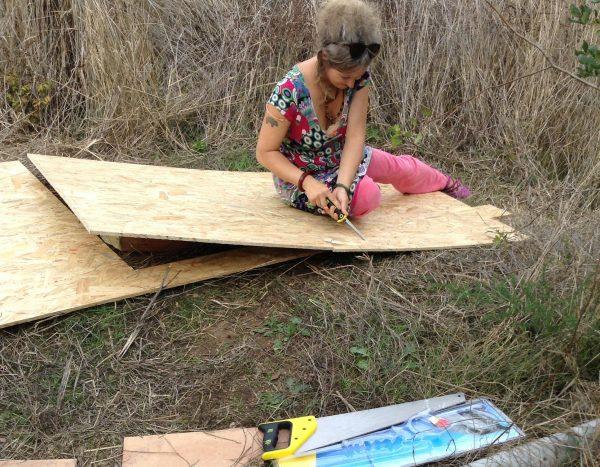 sawing image